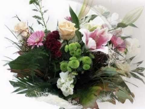 Krolowa Kwiatow Holecki Damian Youtube Floral Wreath Floral Make It Yourself