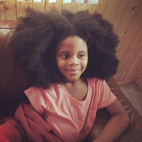 The cutest naturalista rockin' her beautiful fro! @fayth_iam .  #naturalhair #teamnatural #naturalista #afrohair #naturalhairstyles #curlyhair #kinkyhair #coilyhair #naturalhairstyles #naturalhairinspiration #nhdaily #naturalhairdaily #naturalhairuk #bighair #bigfro #megafro #afro #fluffyfro #twistout #braidout #washngo #bigchop #myhaircrush