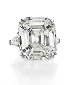 """Big girls need big diamonds"" ~ Elizabeth Taylor."