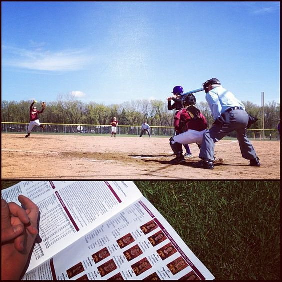 Great day for #Cobber #softball! #cordmn fastpitch