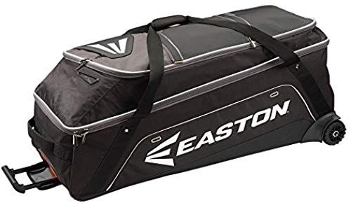 Buy Easton E900g Wheeled Equipment Bag Online Favoritetopfashion In 2020 Baseball Bag Baseball Equipment Biking Workout