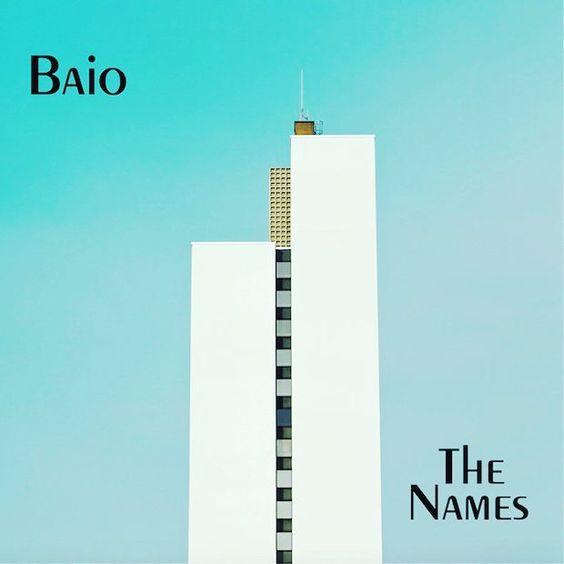 Esta semana Chris Baio (bajista de Vampire Weekend) ha sido protagonista de nuestra portada. Te hablamos de su disco de debut en solitario como Baio titulado The Names tan bonito como su portada. Lee nuestra reseña en www.muzikalia.com.  @oiab #baio #chrisbaio #vampireweekend #thenames by muzikalia