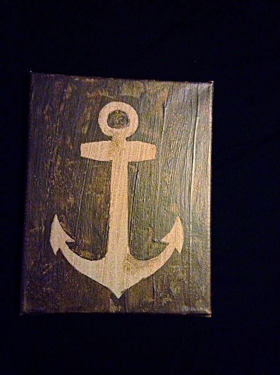 Anchor ⚓️