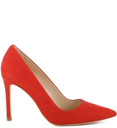 SCARPIN STILETTO SUMMER RED