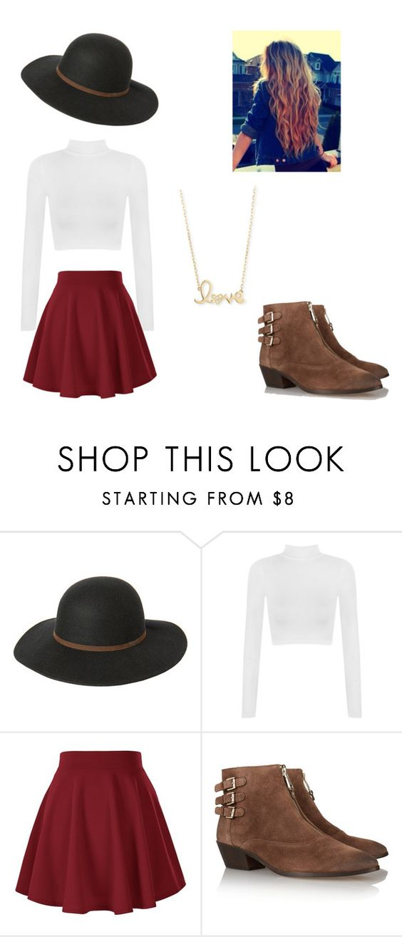 """""""journey"""" by ayannaflow ❤ liked on Polyvore featuring RVCA, WearAll, Rebecca Minkoff and Sydney Evan"""