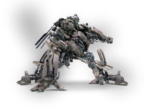 Transformers Grindor | Transformers Movie Decepticons ...