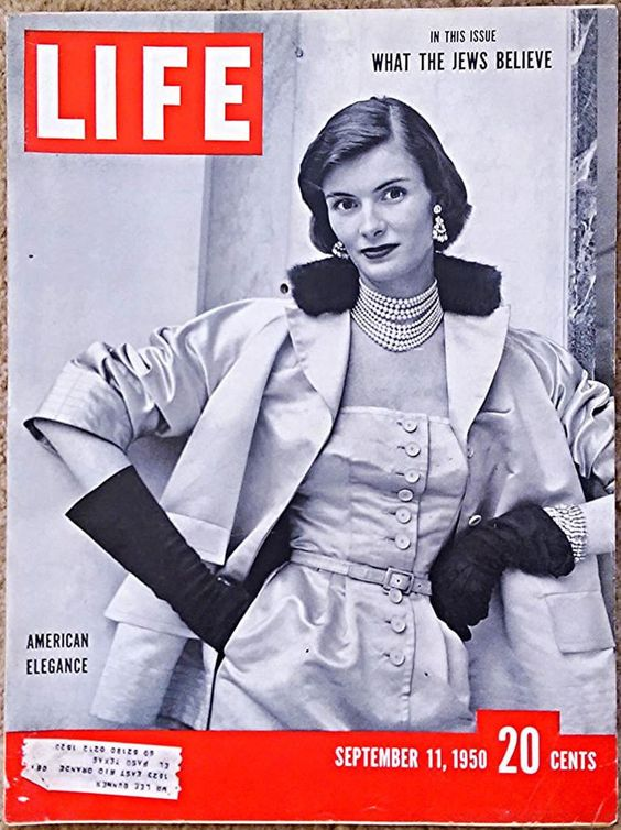 SEPTEMBER 11, 1950 LIFE Magazine - SAM URZETTA - SIMPLON ORIENT EXPRESS - KOREA