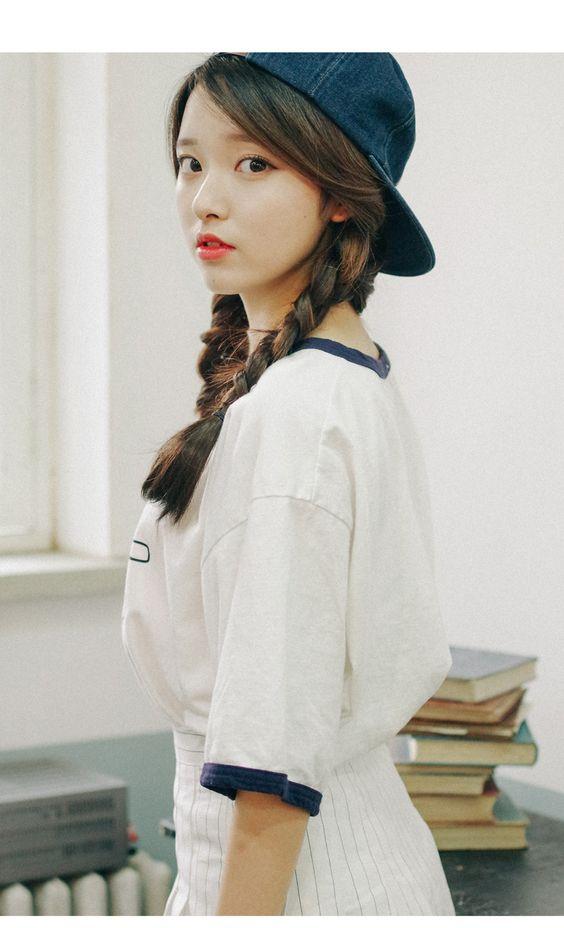 Kim Na Hee | pinkage ulzzang: