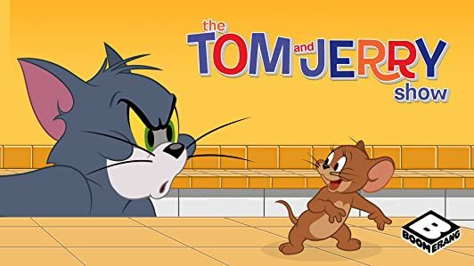 Tom And Jerry Show Videos