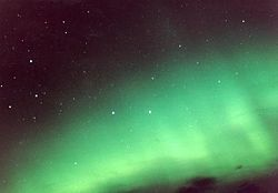Aurora (astronomy)
