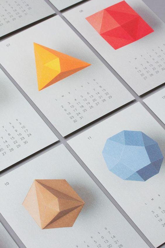 Calendar 2012 by Lo Siento