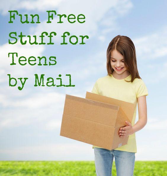 Free Stuff For Teens Good 113