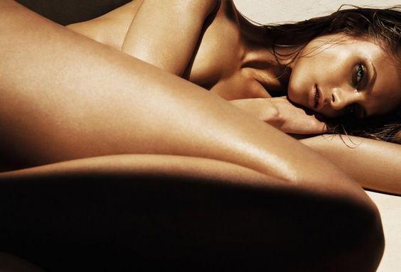 Captivating Anna Selezneva more @ http://www.luvcelebs.com
