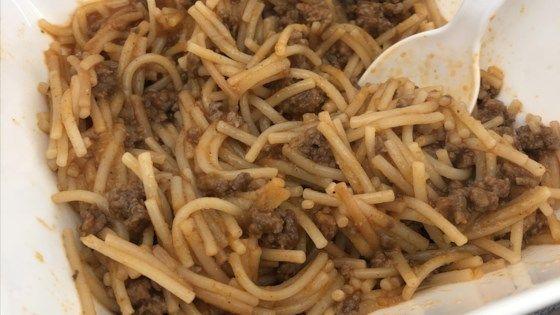 Quick Fideo Recipe Fideo Recipe Mexican Spaghetti Squash Casserole Recipes