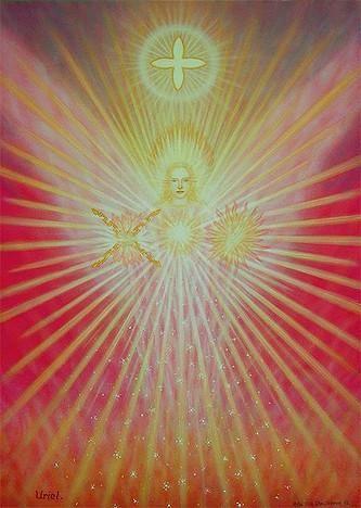Archangel Uriel 2021 Attunement