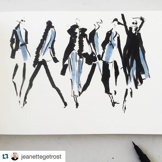 """#Repost @jeanettegetrost with @repostapp. My mostly companion #moleskine"""