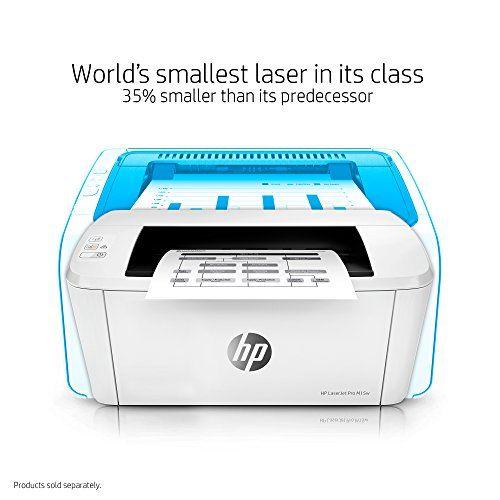 Hp Laserjet Pro M15w Wireless Laser Printer W2g51a Electronics Print Copy Scan Fax Printers Copiers Printer Laser Printer Best Printers Small Laser Printer