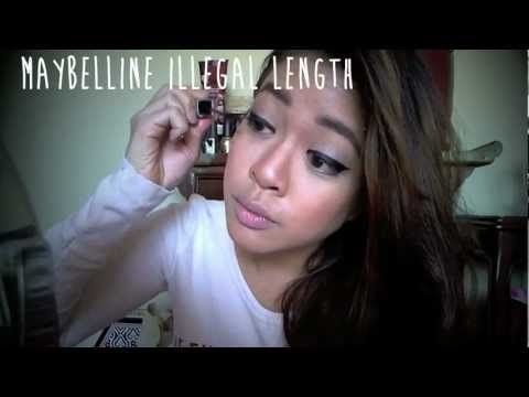 Pretty Little Liars Inspired Makeup & Hair - Shay Mitchell