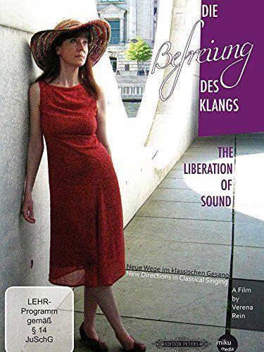Die Befreiung des Klangs 1 / The Liberation of Sound 1 Amazon Video ~ Verena…
