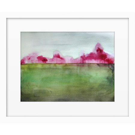 Features:Museum quality print100% Archival rag paper and archival inksProfessionally framed with an archiva...