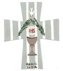 croix - Sonnez les Matines