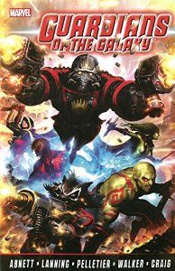 Amazon.com: Guardians of the Galaxy by Abnett & Lanning: The Complete Collection Volume 1 (9780785190646): Dan Abnett, Andy Lanning, Paul Pe...