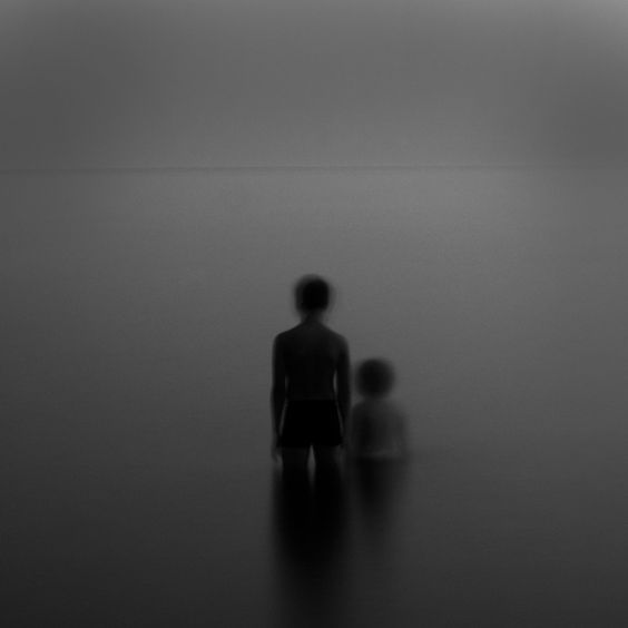 Silence 1, photographie de Dragan Marjanovic.