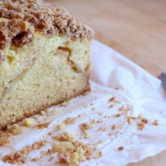 Aprende a preparar bizcocho de manzana y canela con esta rica y fácil receta.  Canela y manzana son los ingredientes principales de esta tarta. Probablemente...