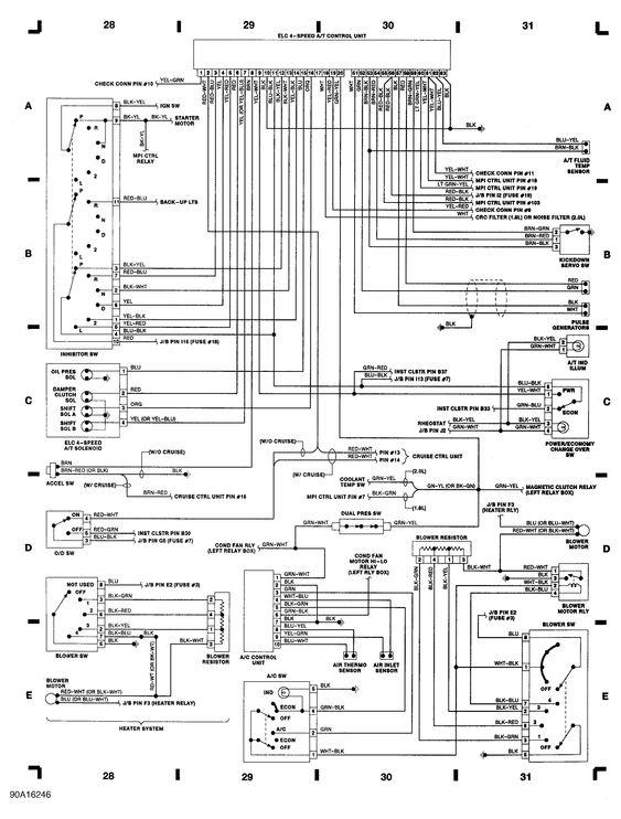 Automatic Transmission Diagram Di 2020