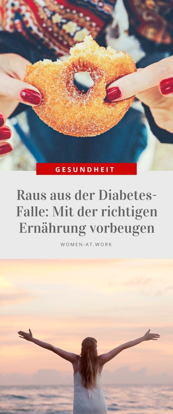 Derzeit gibt es über 6 Millionen Diabetiker in Deutschland. Weitere 2 Millionen wissen es gar nicht. Denn viele haben zu hohen Blutzucker und spüren es nicht. Andere steuern wegen falscher Ernährung auf die Erkrankung zu. Das muss nicht sein. Denn Diabetes Typ-2 lässt sich mit dem richtigen Essen und Bewegung nicht nur vermeiden. Damit lassen sich die Blutwerte sogar wieder auf Normalmaß senken. Wie das geht, kannst du hier lesen.