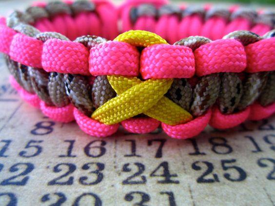 i love my soldier bracelet