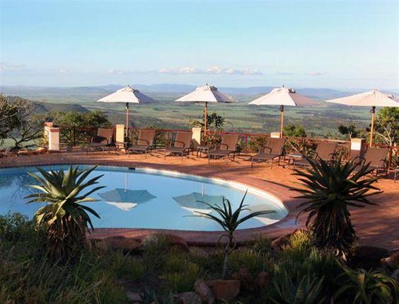 MONDAY LODGE MADNESS: Safari Getaway Specials