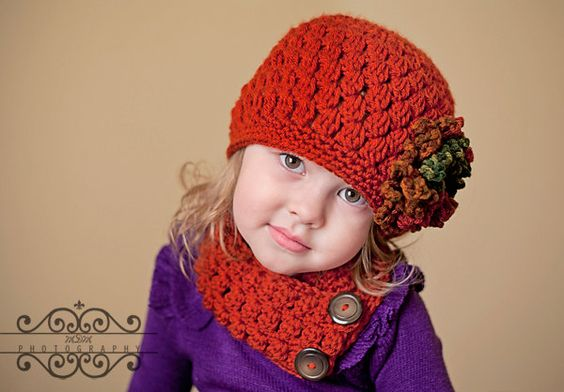 Hat and cowl: 45 00, Crochet Hats, Order 45, Craft Ideas