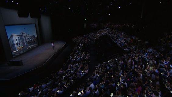 สรุปงาน Apple Special Event September 2015 การมาของ iPhone 6S, Apple TV, iPad Pro และสีใหม่ของ Apple Watch