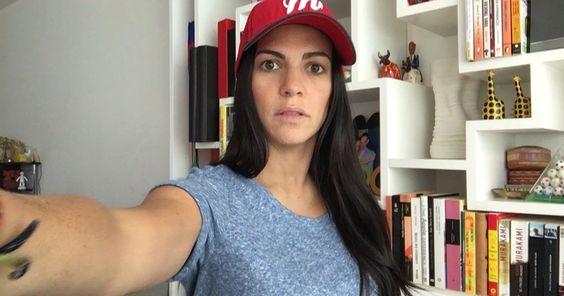Aline Arnot // Diablos Rojos del México
