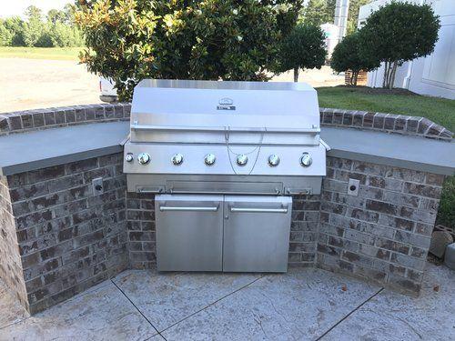 Img 0520 Jpg Outdoor Kitchen Outdoor Kitchen Appliances Outdoor Kitchen Sink