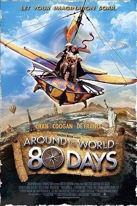 80 Ngày Vòng Quanh Thế Giới - HD