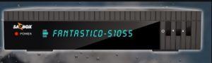 Decosat Brasil: NOVA ATUALIZAÇÃO SATBOX FANTÁSTICO S1055  08/08/20...