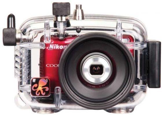 Ikelite Nikon Coolpix L28 Camera Package $400