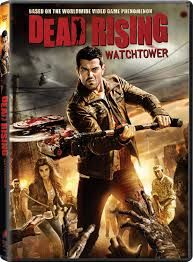 Image result for dead rising watchtower