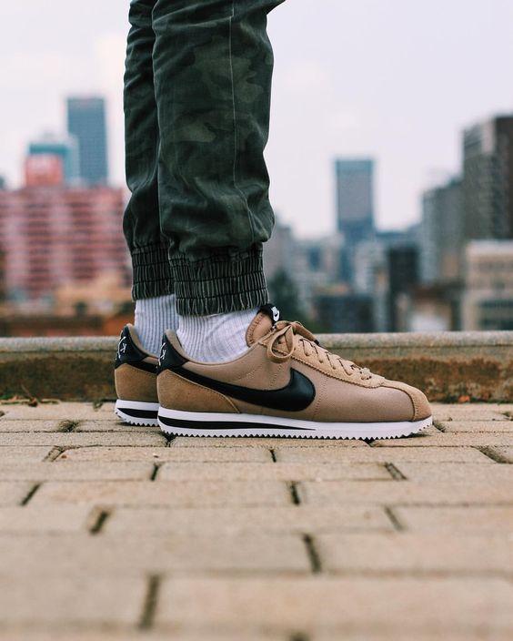 pronote college van gogh arles - Nike Cortez 'Desert Camo' | Sneakers: Nike Cortez | Pinterest ...