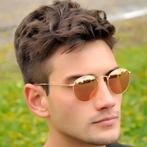 Confira as tendências de óculos de sol masculino e de grau para 2018 que nós do Blog Apolo separamos pra você se inspirar.