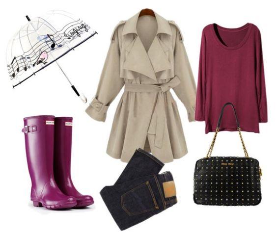 Tu estilista: tardes de lluvia http://blog.primeriti.es/moda/tu-estilista-dias-de-lluvia/