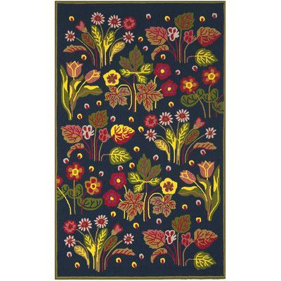 Safavieh Four Seasons Area Rug IV Rug Size: