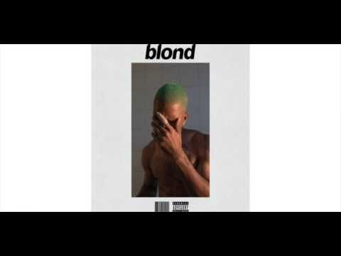Self Control - Frank Ocean (Blonde) (Official Video) - YouTube