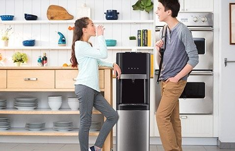5 Gallon Water Delivery Service Home Office Readyrefresh In 2020 Water Delivery Service Water Delivery Water Dispensers