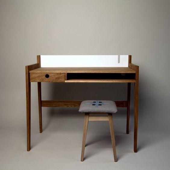 Studio Ziben Work Desk Sekretär Schreibtische, Sekretärin und - design mobel leuchten kevin michael burns