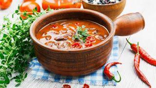 Cucinare che Passione: Manzo alla messicana