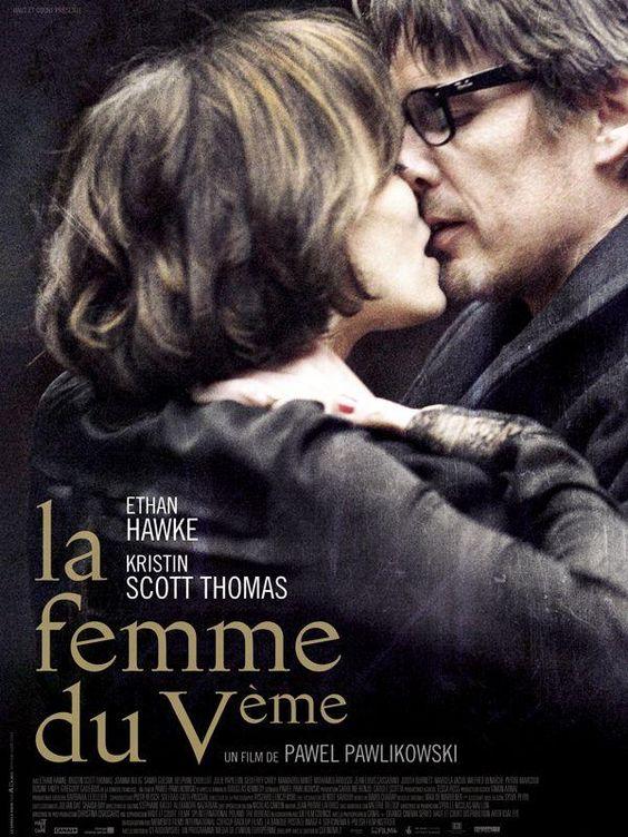 La femme du vème (The Woman in the Fifth)