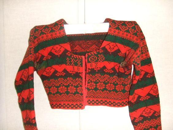 Bildresultat för delsbotröja | Tröjor, Stickad tröja, Stickning